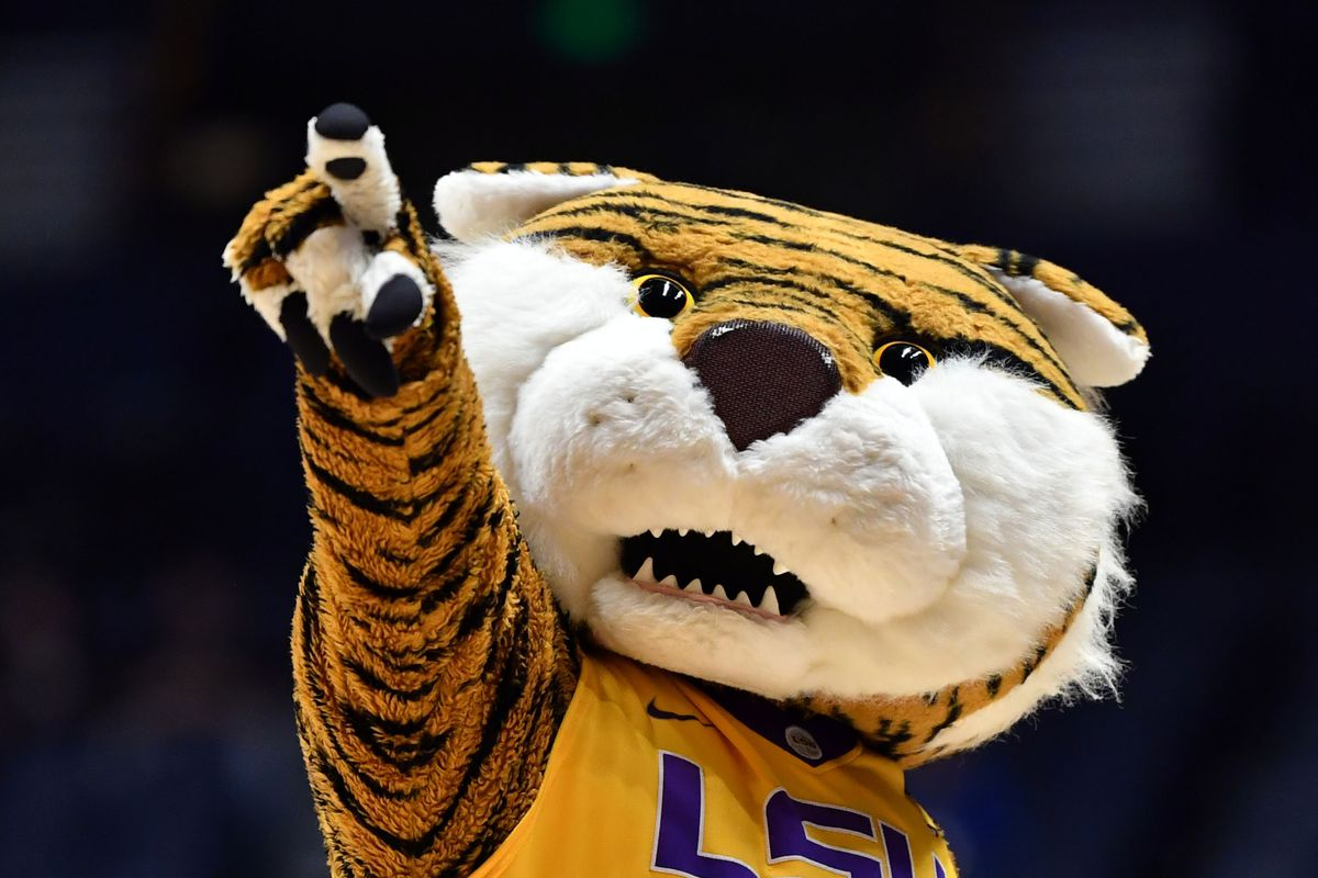 Get To Know A Marquette Basketball Opponent: LSU Tigers ...