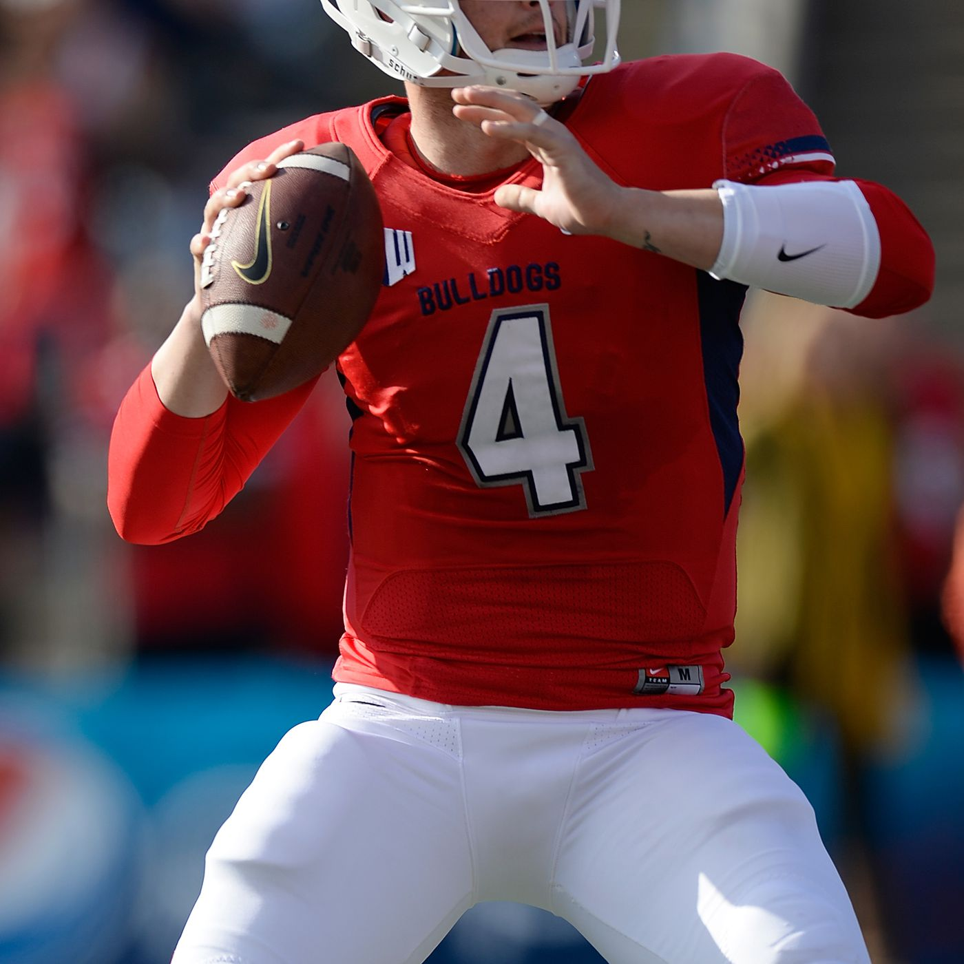 ... italy amazon a897a 9b621 raiders qb derek carr to have fresno state  jersey retired tonight one 691620819