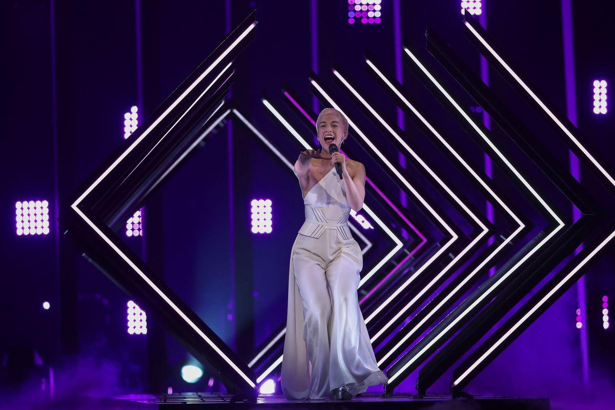 Eurovision 2018 - Final Dress Rehearsal