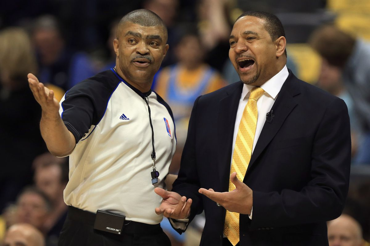 Mark Jackson ... Trying to make a bad point