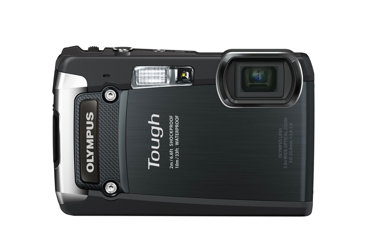 Gallery Photo: Olympus TG-820 and SZ-31MR pictures