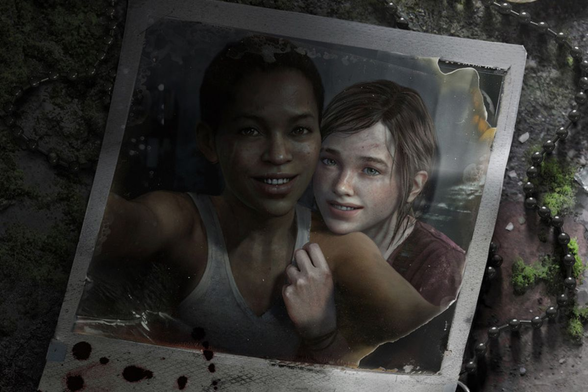 Image result for the last of us left behind