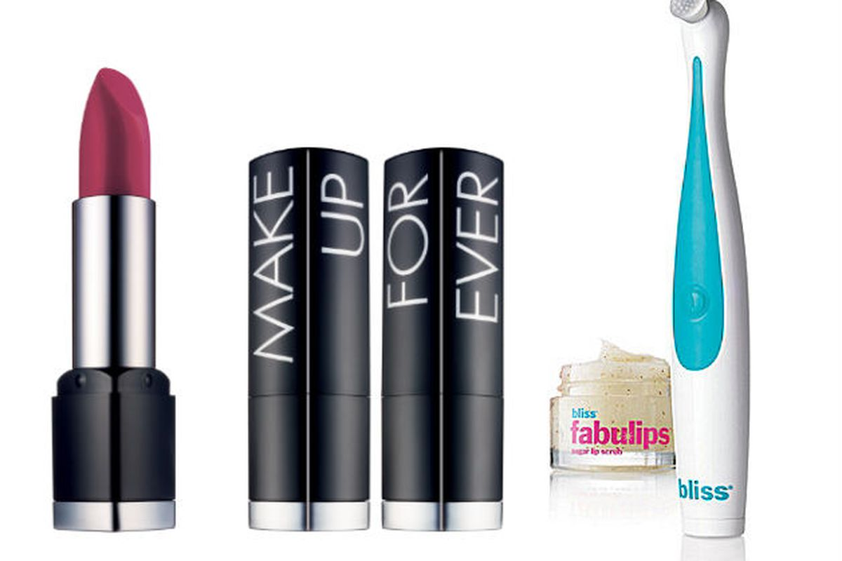 Makeup Forever and Bliss; Three Upcoming Sample Sales - Racked NY