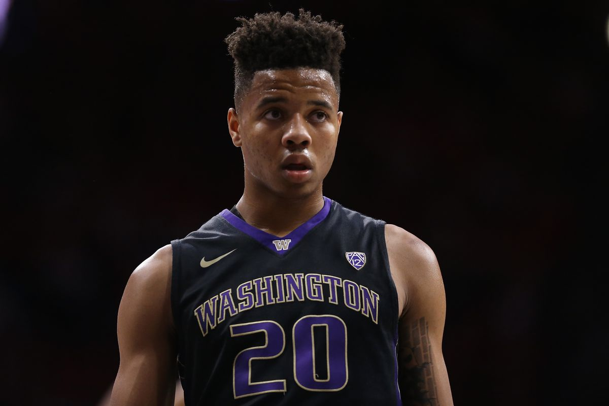 NBA Draft News: Lakers finalize workout date with Markelle ...