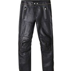Leather Trousers, $349