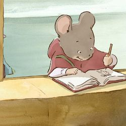 """Ernest and Celestine"""" is one of two films featured in the new category for kids at the 2014 Sundance Film Festival."""