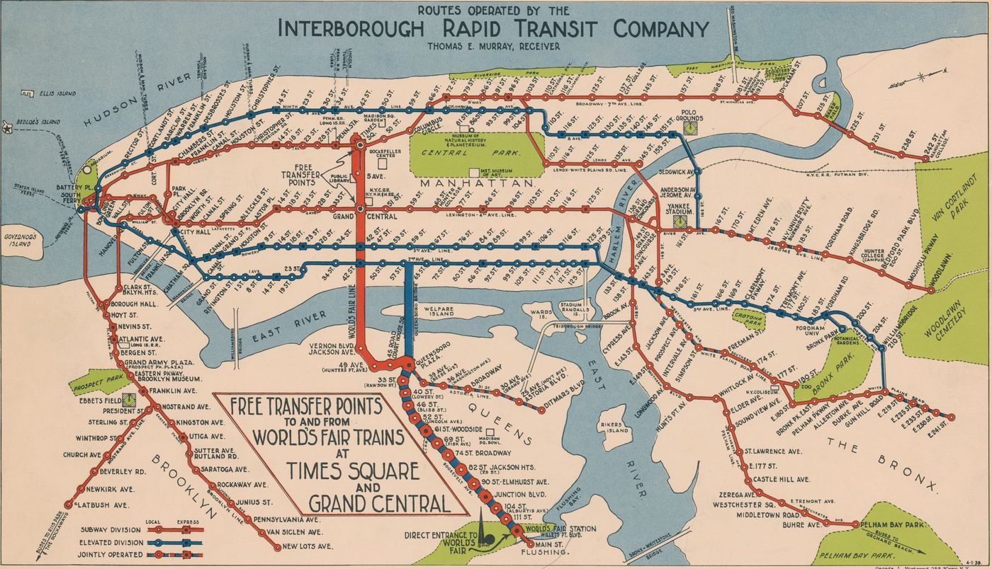 Subway Map 77 Street.Nyc Subway Map S History And Influence Examined In New Museum