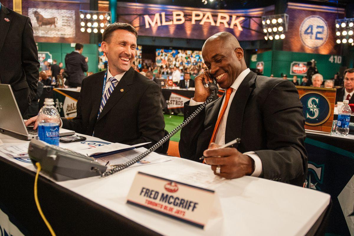 2013 Major League Baseball First-Year Player Draft