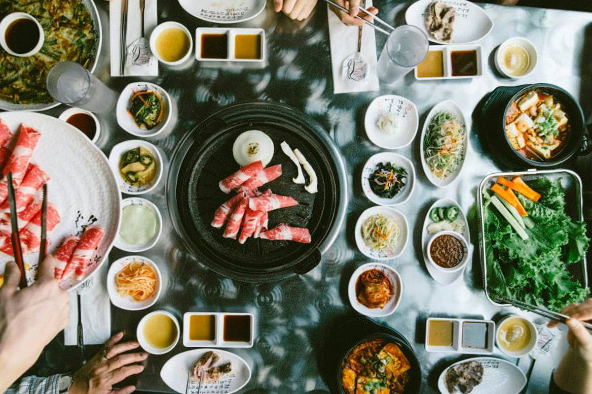 Craving Asian Food These Maps Can Help Eater Dc