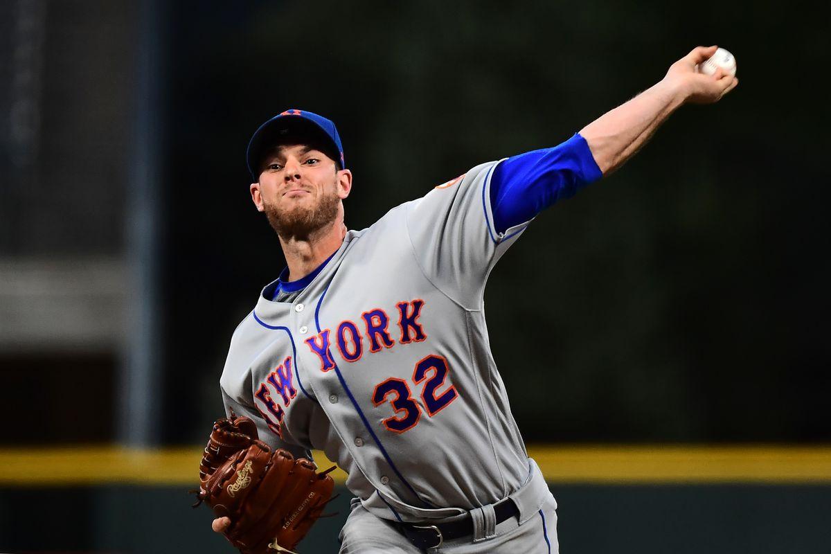 Final Score: Rockies 9, Mets 4-Coors bite