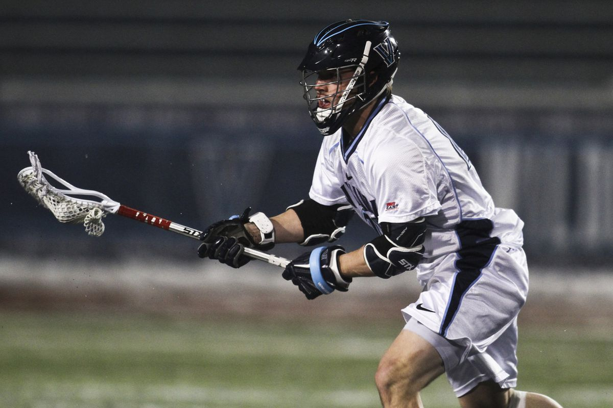 MLAX: Providence Friars Spoil Senior Day In Double