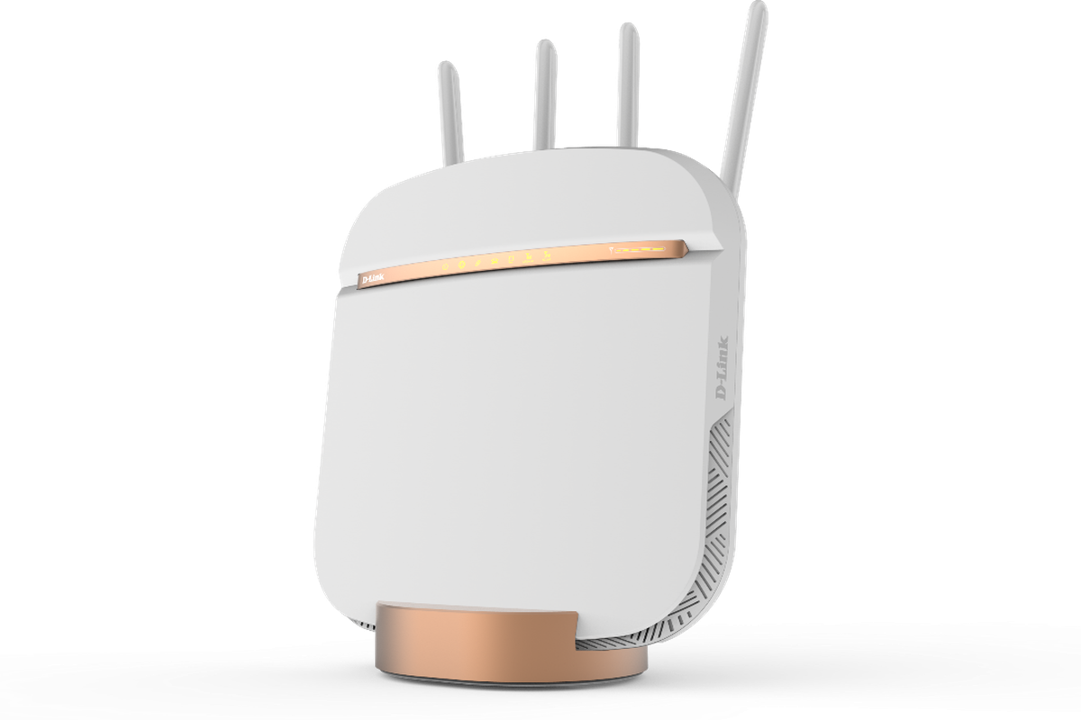 Image result for D-Link Router