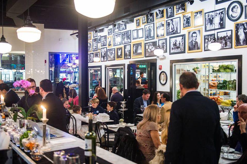 Joselito DC tables