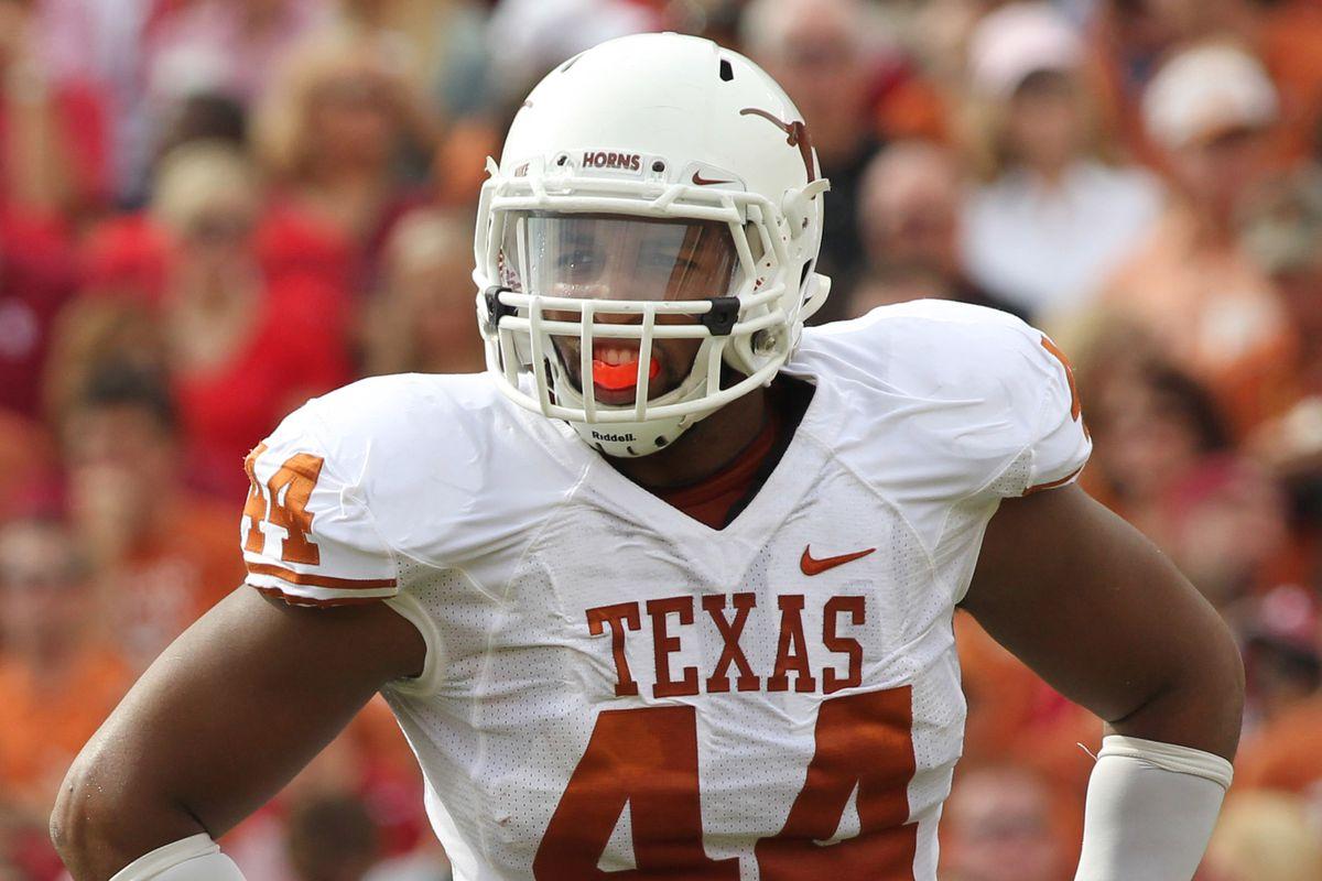 Will Jackson Jeffcoat bring some attitude to the Dallas defense?