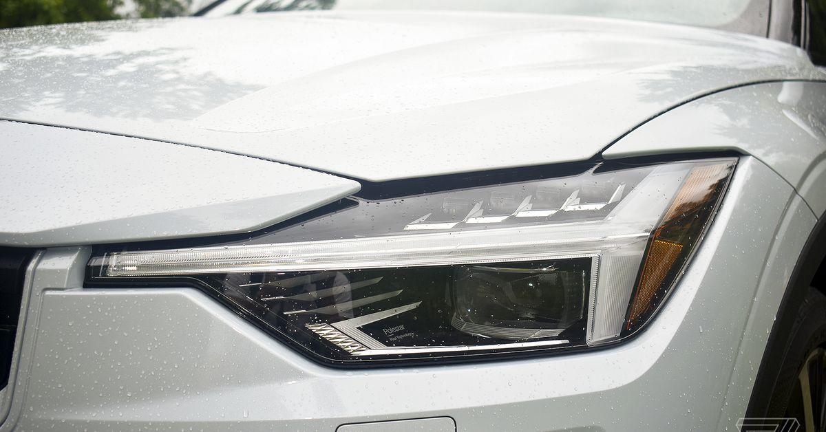 Polestar is building a zero-emissions car without 'cop-out' carbon off... image