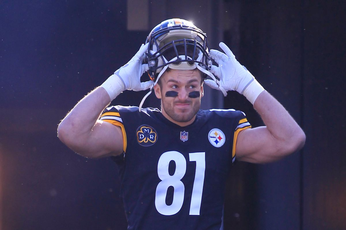 new products 554e6 d648f Injury Report: Jesse James & James Washington injured in ...