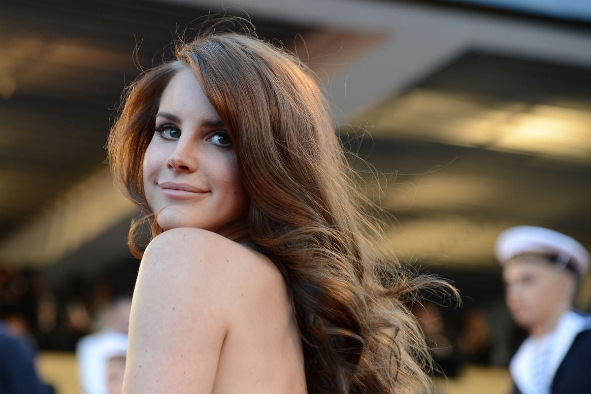 2014 Was The Year Lana Del Rey Became A Great Pop Artist Here S Why Vox