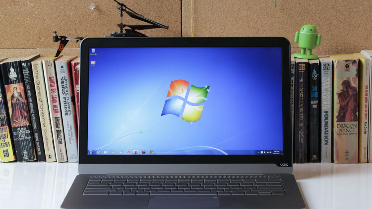 Microsoft Bids Farewell To Windows 7 And The Millions Of Pcs That Still Run It The Verge