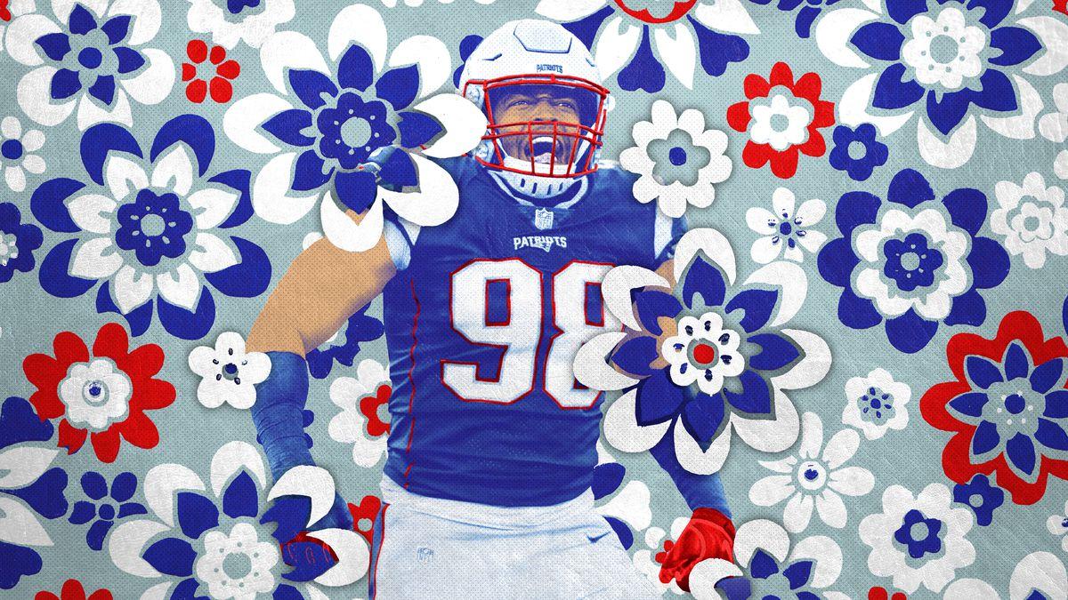 Super Bowl LIII: Trey Flowers Was Made for New England Patriots ...