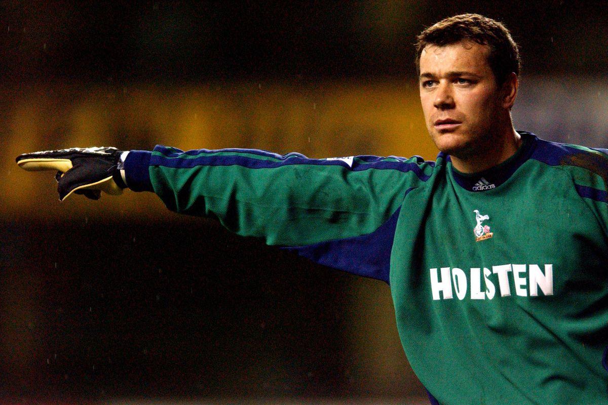 Soccer - FA Barclaycard Premiership - Tottenham Hotspur v Newcastle United