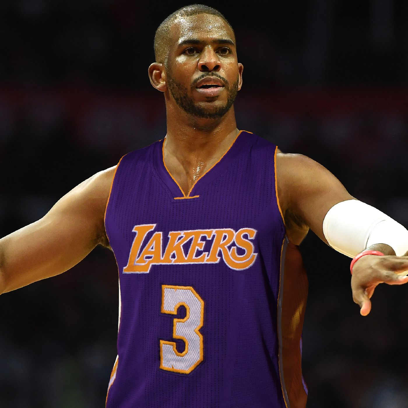 ad5631fbb1b What if the original Chris Paul trade to the Lakers wasn t vetoed  -  SBNation.com