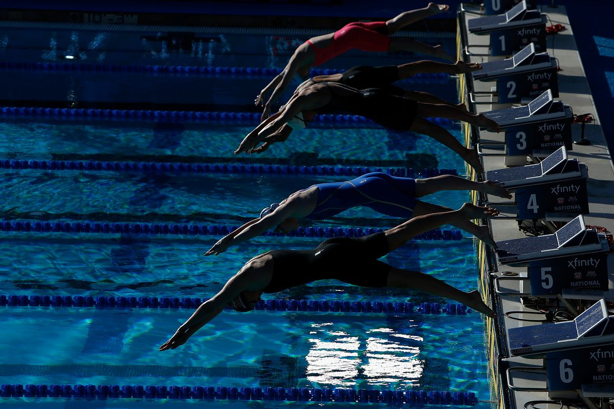 Phillips 66 National Championships - Day 3