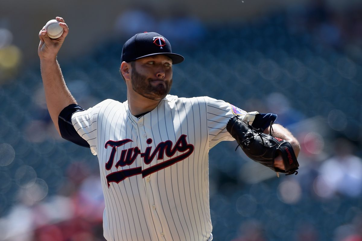 Cardinals 7 Twins 5 The Lance Lynn Revenge Tour Is Indefinitely
