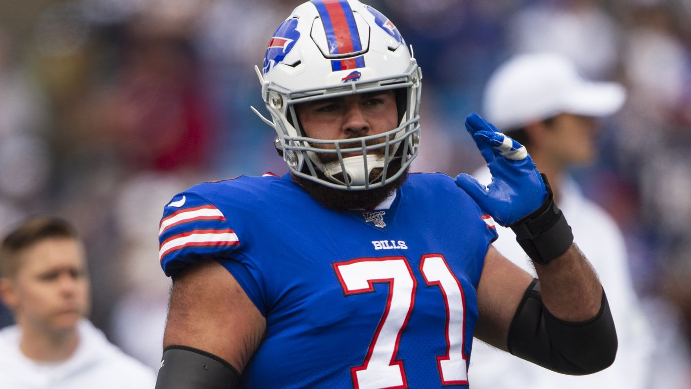 All-22 analysis: Buffalo Bills offensive line changes due to injury against Tennessee Titans