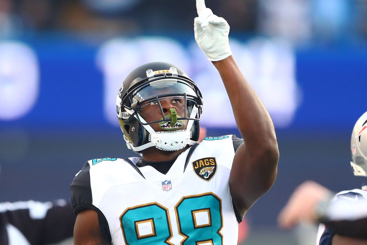 detailed look 366e0 bad95 What the Allen Hurns signing means for the Dallas Cowboys ...