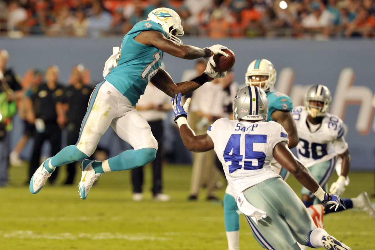 71508575 Cowboys at Dolphins: Game time, TV schedule, online streaming, odds ...