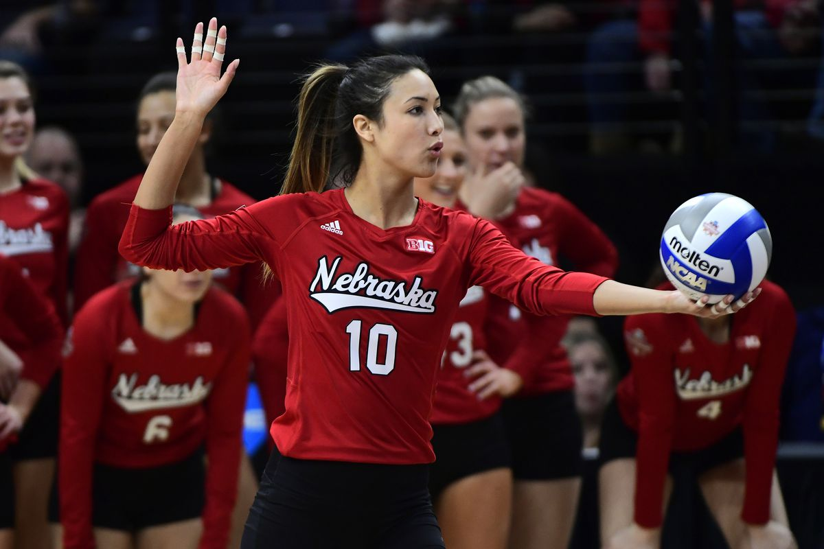 2018 NCAA Division I Women's Volleyball Championship