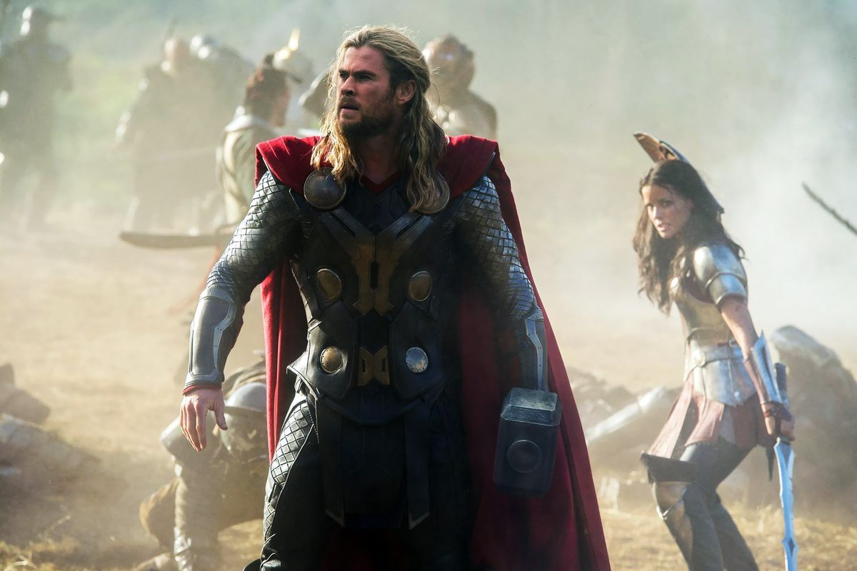 Thor: The Dark World is essential to Avengers: Endgame - Polygon