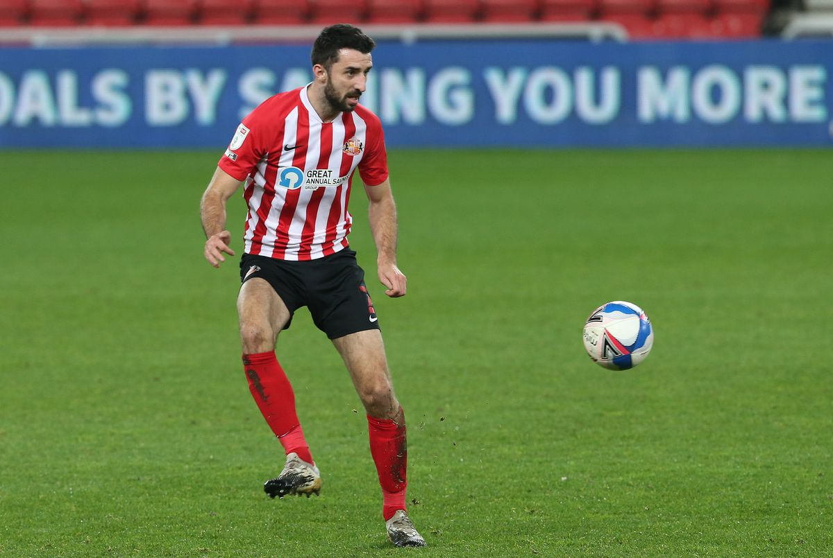 Sunderland v Burton Albion - Sky Bet League One