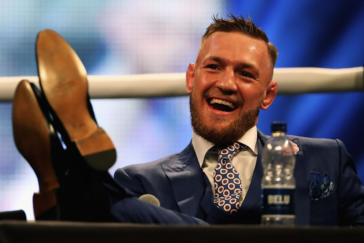 「Malignaggi out as McGregor'」の画像検索結果
