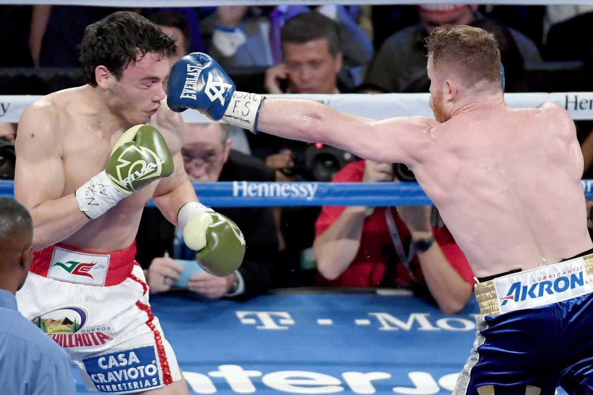 "By Jeff Aranow: HBO commentator Harold Lederman says he sees age starting  to show in Gennady ""GGG"" Golovkin since his last fight against Danny  Jacobs, ..."