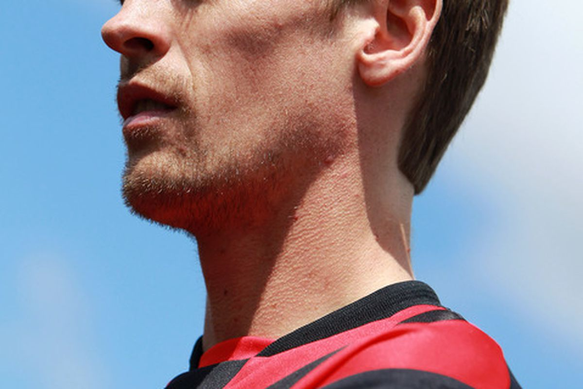 Could Peter Crouch soon be leading the line for SAFC? Be sure to keep on Roker Report and you'll find out.
