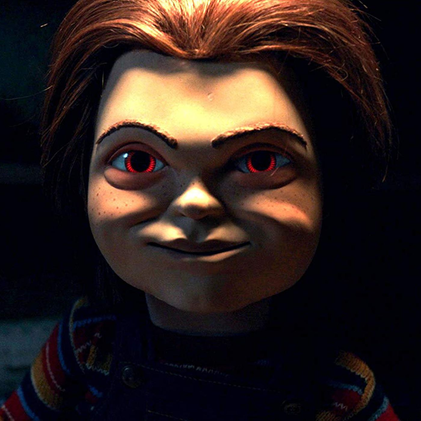 Review: Child's Play is nonsensical fun — and nothing like