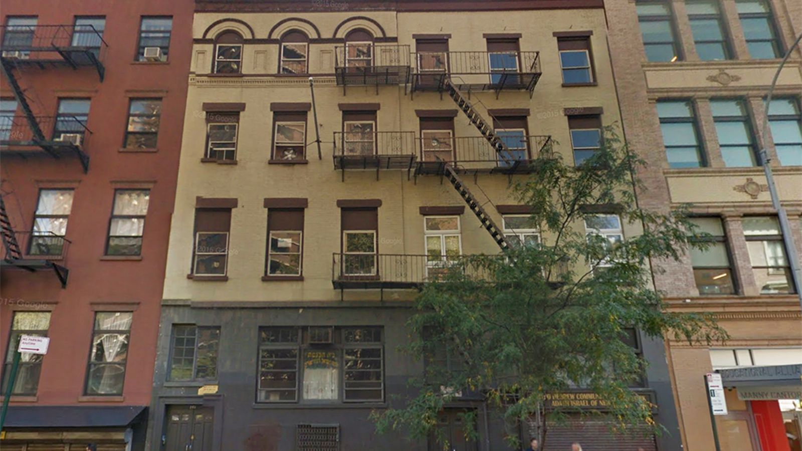 180 Year Old Lower East Side Tenements Are Being