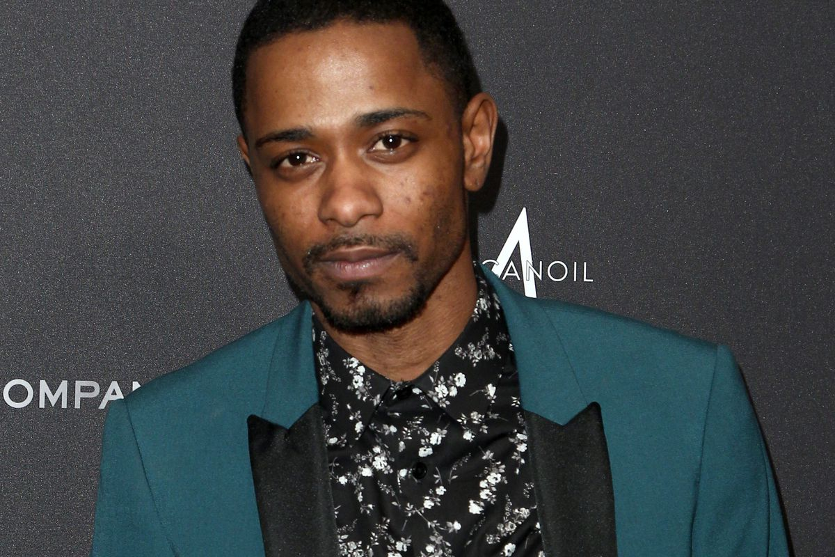 Lakeith Stanfield explains why Netflix's new Death Note film isn't