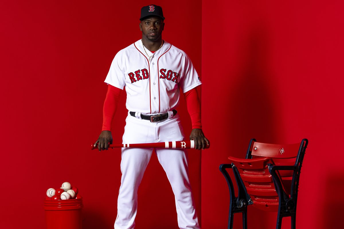 Boston Red Sox Spring Training Photo Day