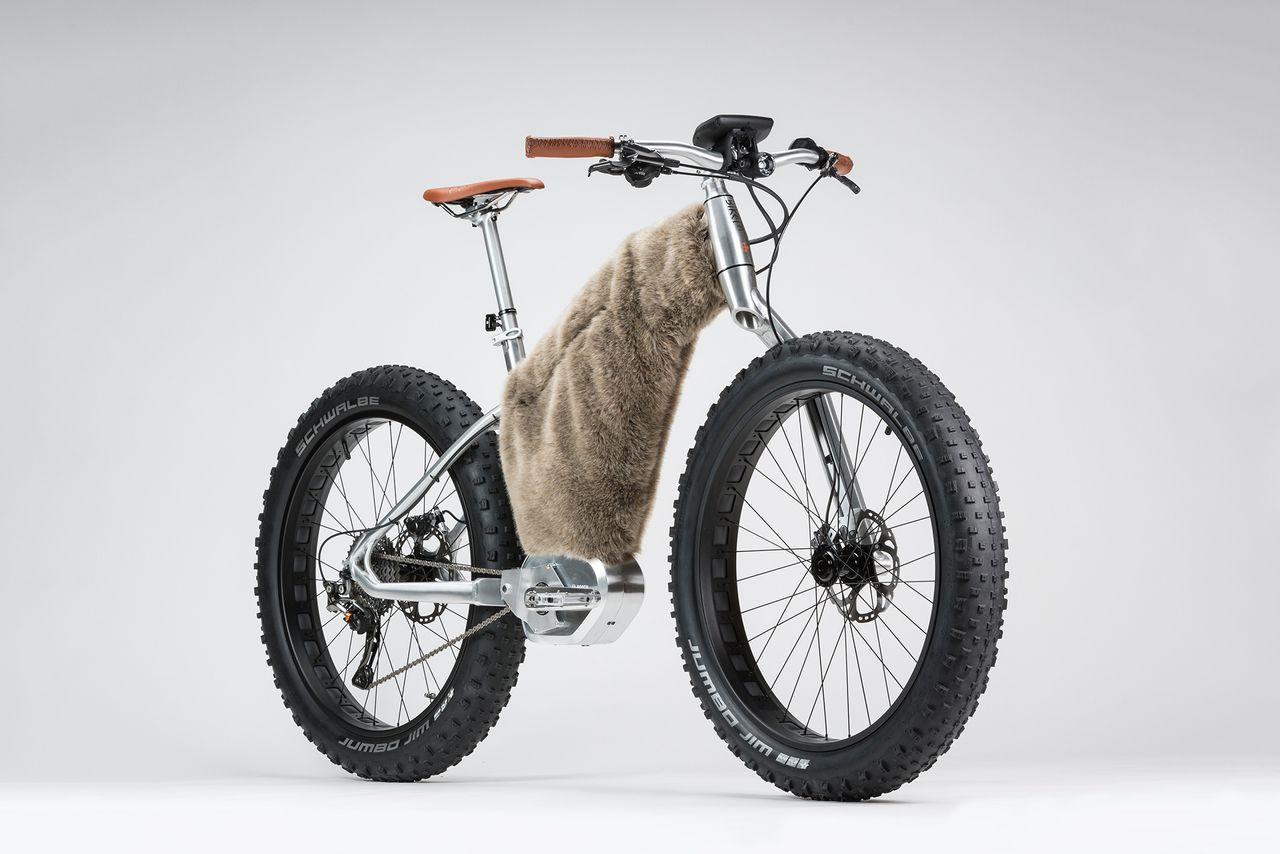 Philippe Starck Designs check out these insane new bikes from designer philippe starck