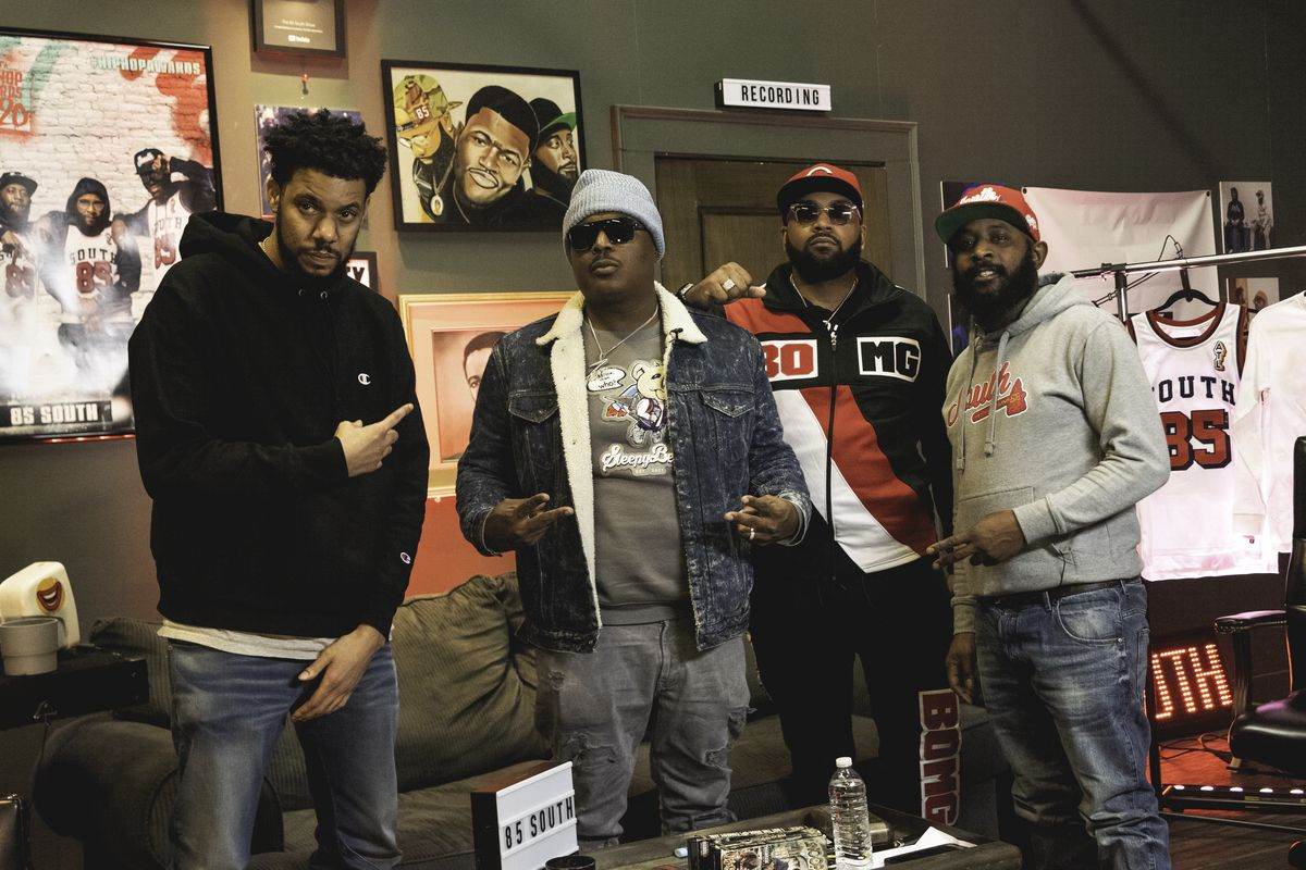 """Fiend on """"85 South Show"""""""