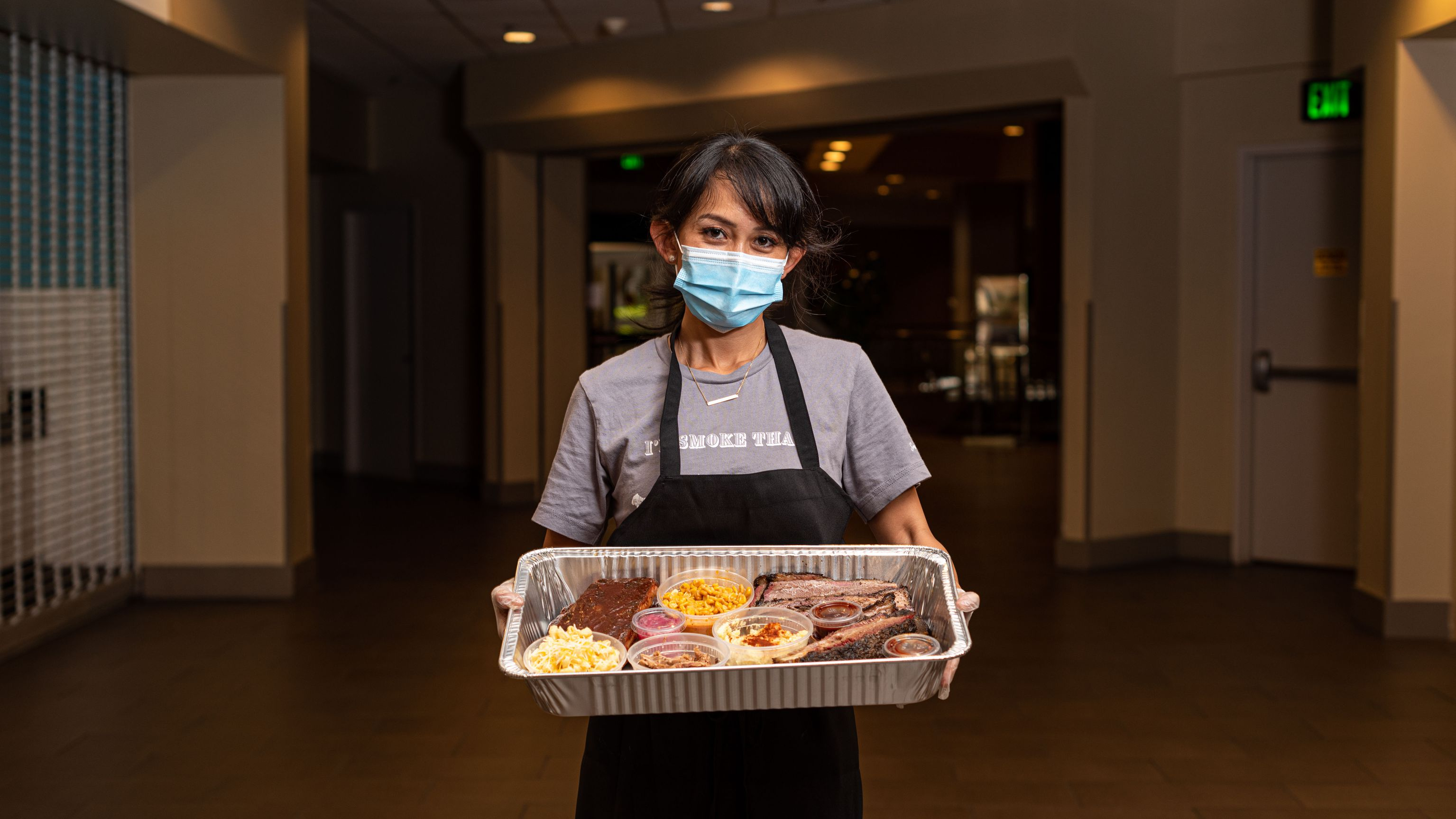 Women Are Pushing the Boundaries for Barbecue in Los Angeles