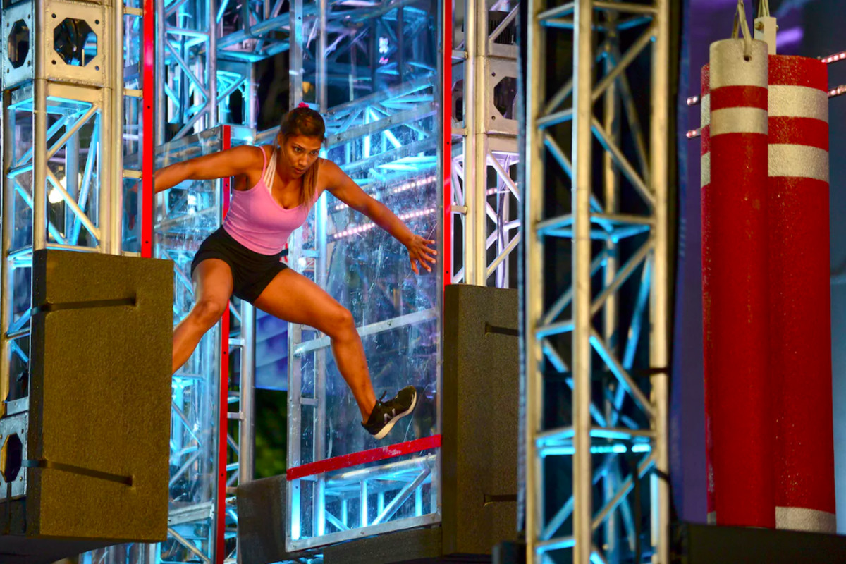 american ninja warrior tv schedule 2017: denver city finals start