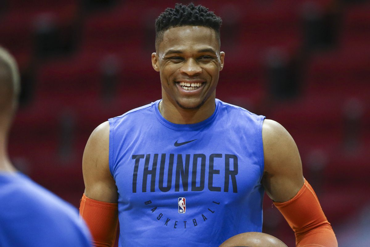 8192d01c2901 Russell Westbrook discusses his game and the criticisms that surround it