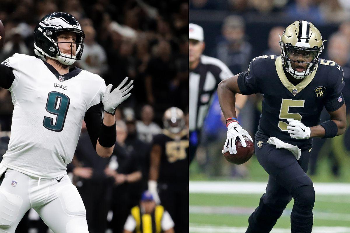 POLL: Should the Jaguars sign Teddy Bridgewater or Nick Foles?