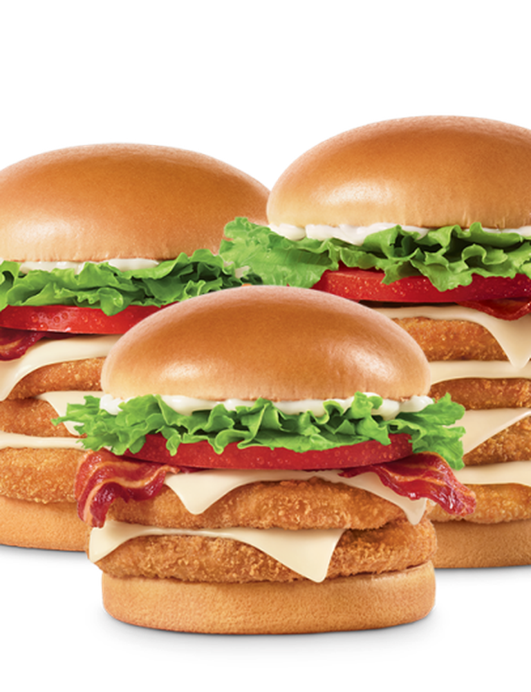 Jack in the Box Adds Even More Patties to Its Chicken