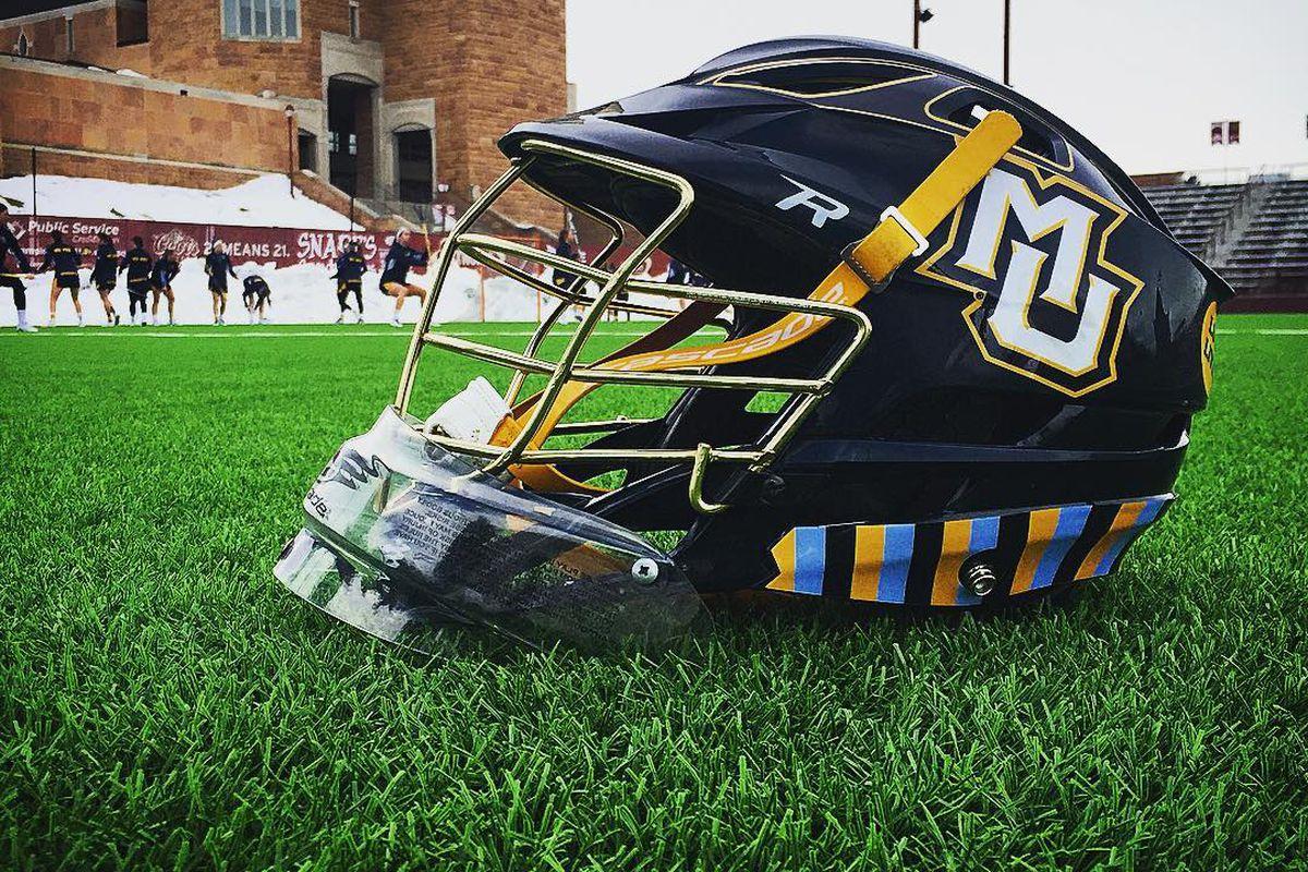 Marquette lacrosse