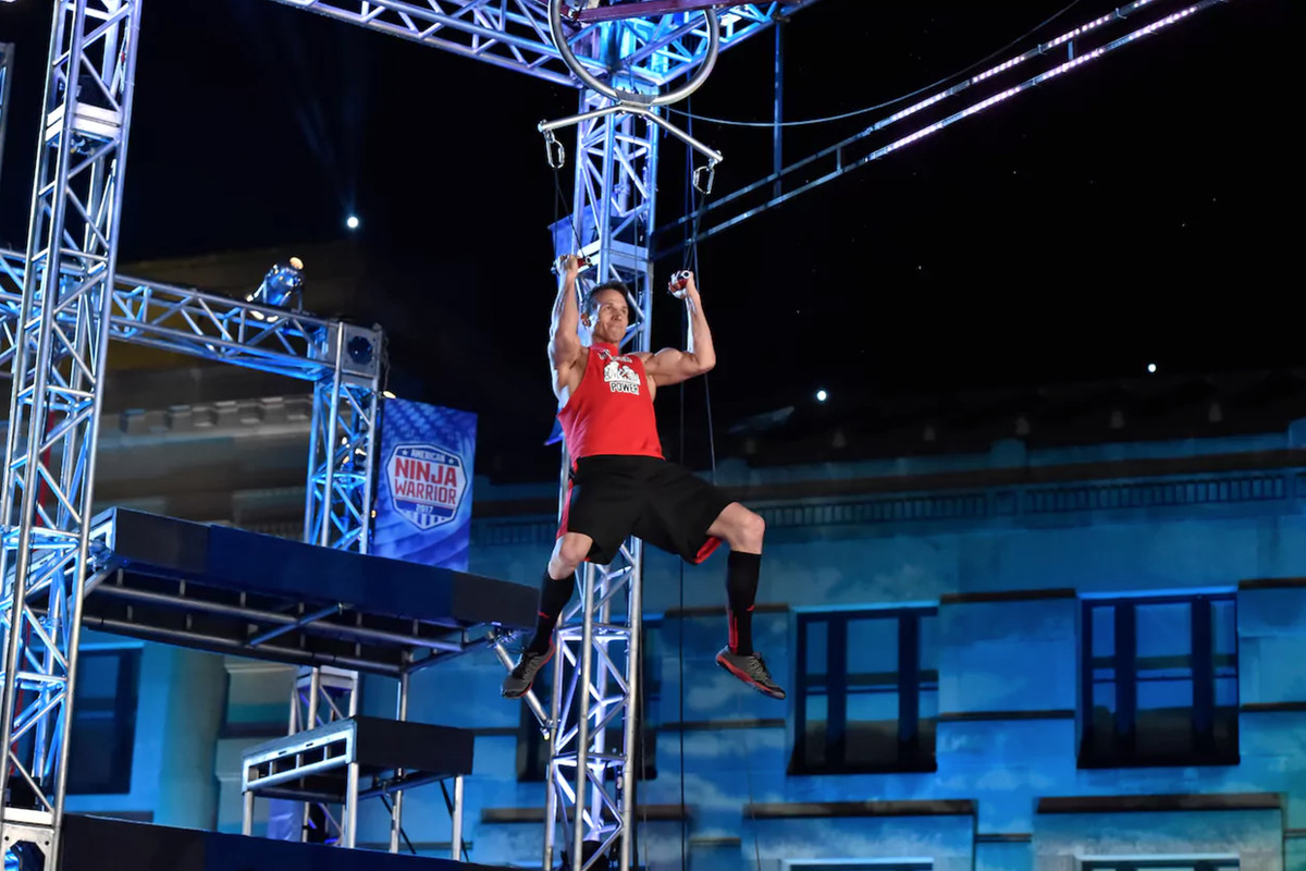 american ninja warrior tv schedule 2017: kansas city finals start