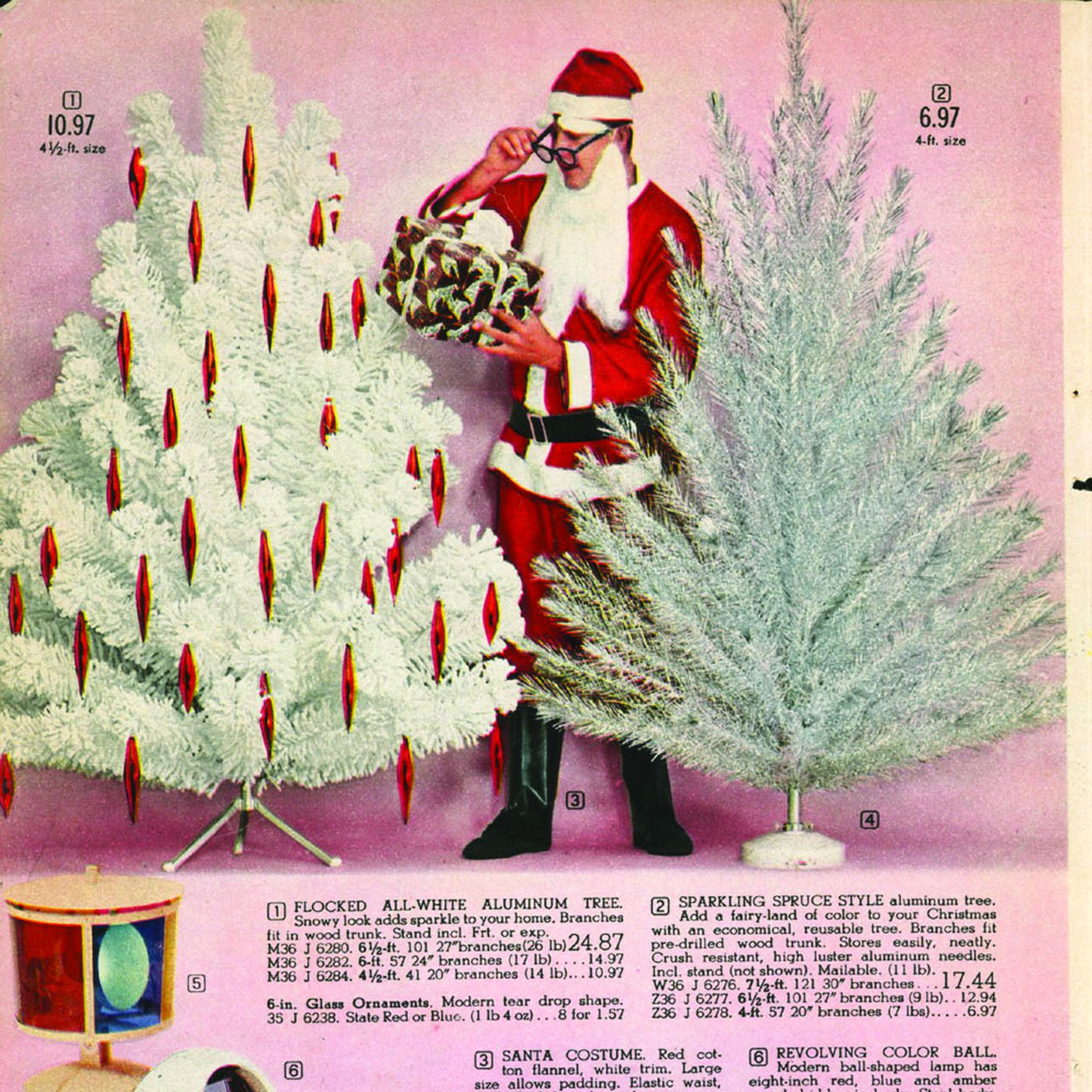 5 fond memories of midcentury Christmas design and decor Curbed